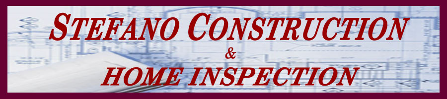 stefano construction logo